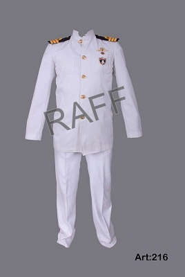 Military Apparels And Uniforms