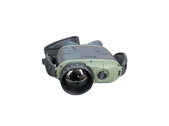 Military Grade Portable Thermal Camera
