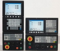 Milling Cnc Control System