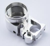 Milling Cnc Precision Parts Manufacture