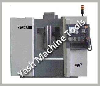 Milling Machine From Bhavya Tools