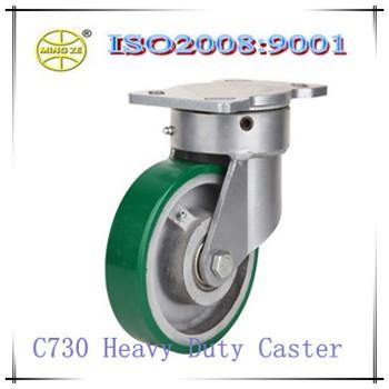 Mingze730 Seiries Heavy Duty Caster