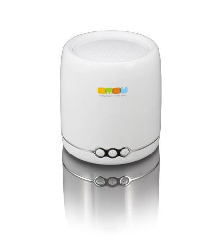Mini Bluetooth Speaker Em A8