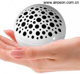 Mini Bluetooth Speaker X1 With Hands Free For Iphone And Ipad