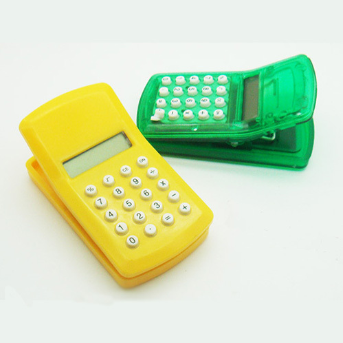 Mini Calculator Cheap Electronic For Sale