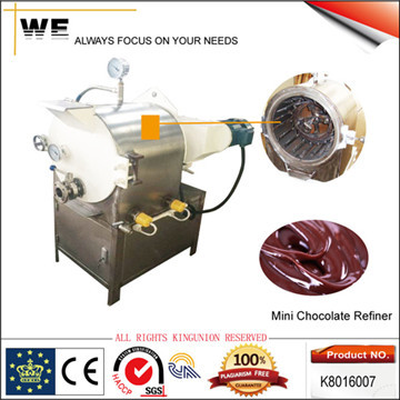 Mini Chocolate Refiner