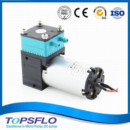 Mini Diaphragm Pump 6 12 24v Micro Solvent Ink