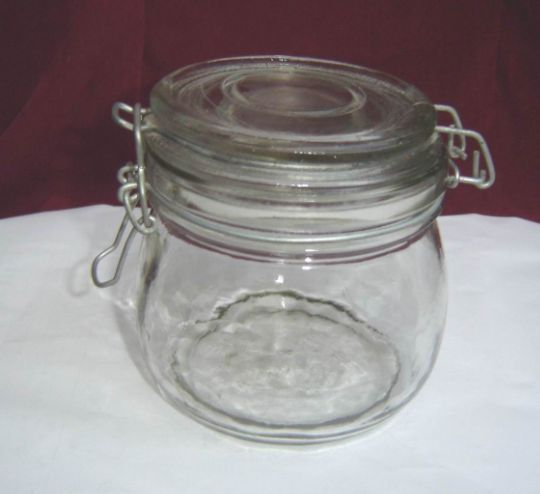 Mini Glass Jar With Top 4oz Jelly Jars Wholesale