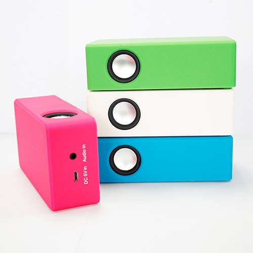Mini Magic Boose Speaker Wireless Portable For Iphone Samsung Mobile Phones