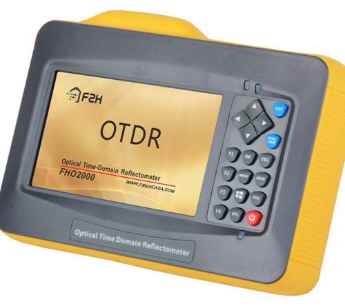 Mini Otdr 1310 1550nm 35 33db