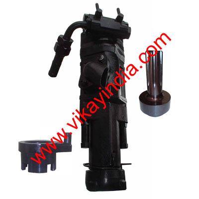 Mining Equipment Parts