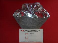 Minor Metal Tellurium Ingot