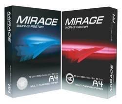 Mirage A4 Copy Paper