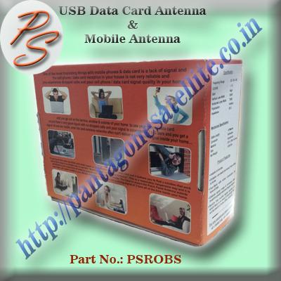 Mobile Antenna 2g 3g 4g Gsm Cdma Wcdma