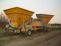 Mobile Concrete Plant Sumab B 15 6 1200