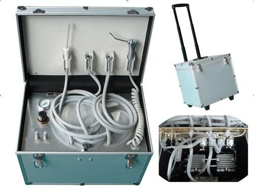 Mobile Dental Unit Hr Dp402a
