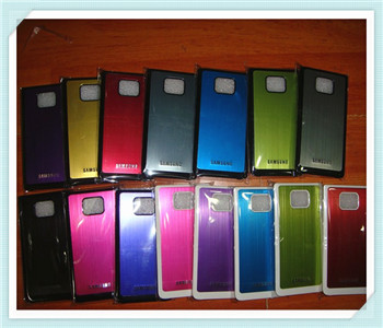 Mobile Phone Case For Samsung Galaxy I9100