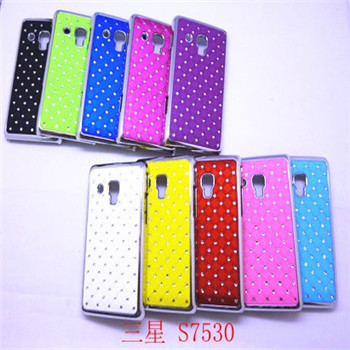 Mobile Phone Case For Samsung S7530 Aluminum