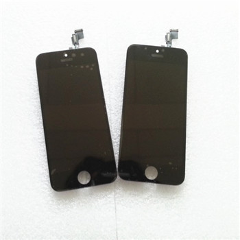 Mobile Phone Iphone 5c Lcd With Digitizer Assembly