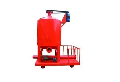 Mobile Pouring Machine