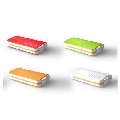Mobile Power Pack Kp6600