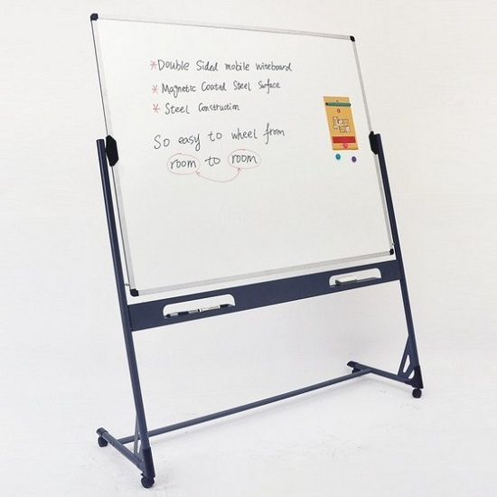 Mobile Whiteboard From Avatech