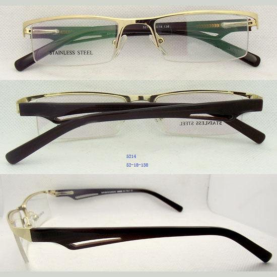 Model 5214 Optical Frame