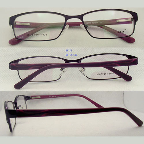 Model 5878s Optical Frame