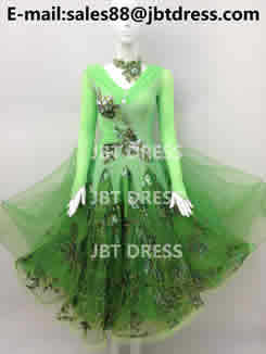 Modern Dance Dress Jm2421