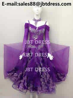 Modern Dance Dress Jm2436