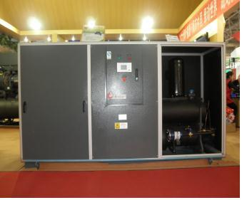Modular Scroll Type Water Ground Source Heat Pump
