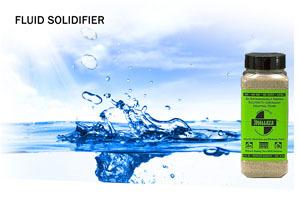 Moisturesorb Fluid Solidifier Deodorizer Granules 2 Lb