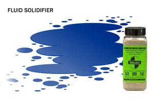 Moisturesorb Fluid Solidifier Deodorizer Granules 45 Lb