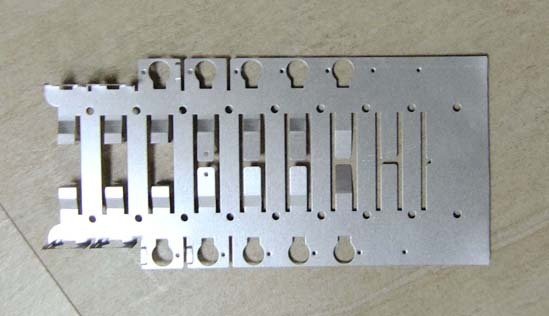 Mold Design And Tooling Services Progressive Mould Stamping Die