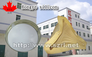 Mold Making Silicon Rubber