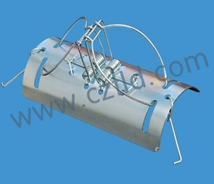 Mole Trap Made Of Galvanized Steel Garden And Land Needed Effective Qualifi