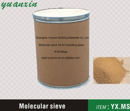 Molecular Sieve 3a For Double Glazing