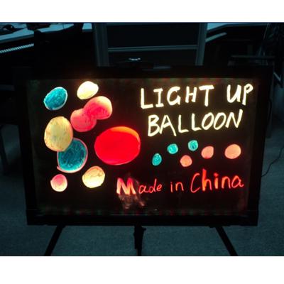 Monalisa Hottest Led Writing Board Light