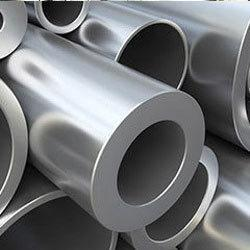 Monel Pipes High Durability