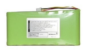 Moneual Mr6500 Vacuum Cleaner Battery Rc Lnml6500