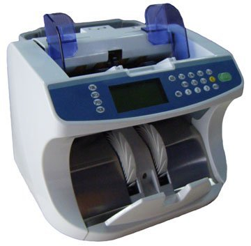 Moneycat520 Series Money Counting Machine Cash Counter