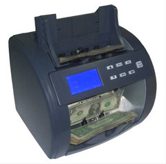Moneycat810 Multi Currency Mix Value Counter Note Counting Machine