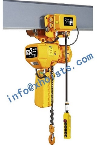 Monorail Hoist 0 5ton 10ton With Electric Trolley