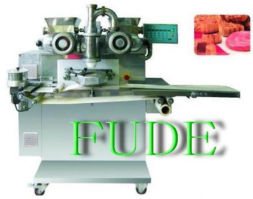 Mooncake Stuffing Machine