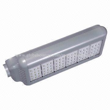 Morel Led Streetlight 90w Bridgelux 9 000lm Luminous Flux