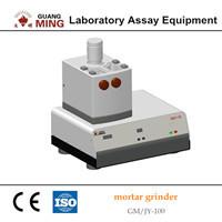 Mortar Grinder Lab Grinding Machine Small Pulverizer