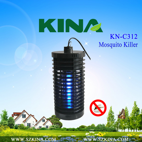Mosquito Killer Lamp Insect