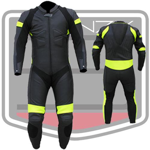 Motorbike Leather Suit Se 5501