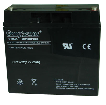 Motorcycle Starting Lead Acid Battery