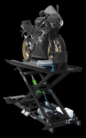Motorcyle Lift Pl M01